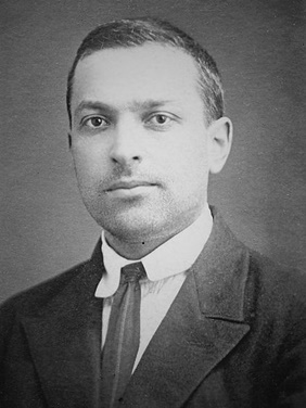 Lev Vygotsky from Tools of the Mind website
