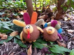 Free image felt turkey