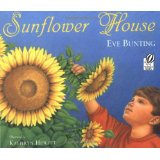 The Sunflower House