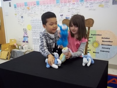 Child puppetry 1